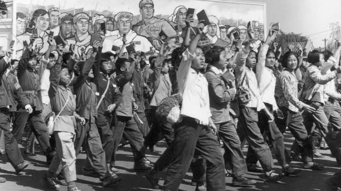 grassroots turmoil in s cultural revolution a  grassroots turmoil in s cultural revolution a half century perspective